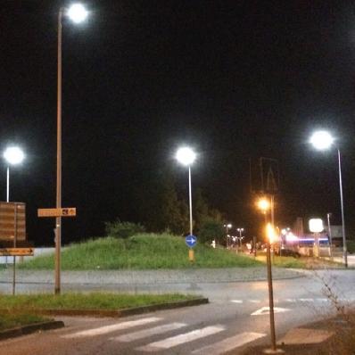 lampade ad induzione per settore pubblico
