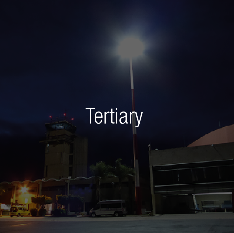 lampade ad induzione per il terziario