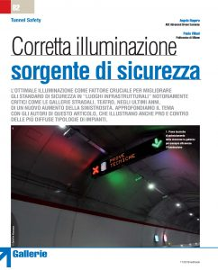 Induction Lighting for best visual comfort and higher safety Angelo Nogara AGE Advanced Green Economy Villani Politecnico Milano lampade ad induzione comfort visivo sicurezza