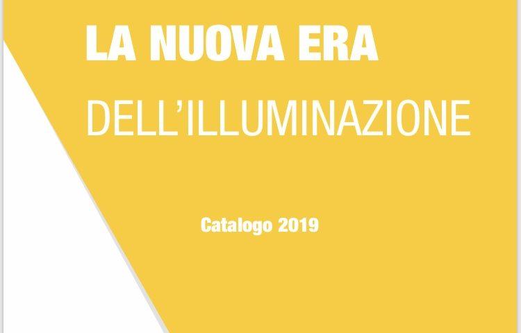 Lampade ad induzione AGE Catalogo 2019
